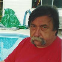 Mr. Terry August Rachwal