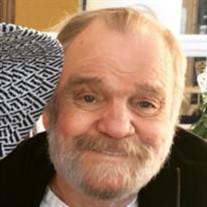 Scott Davis Morris
