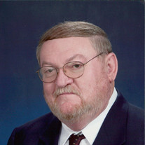 Mr. Billy Charles McKemie