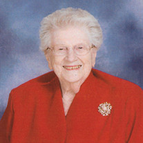 Doris E. Gotwals