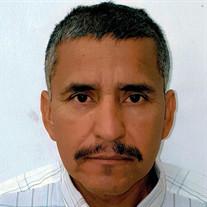 Juan Gilberto Alvarez Flores