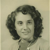Frankie Delana Weigel
