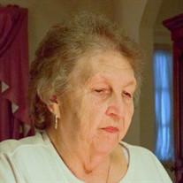 Dolores Catherine Gibbs