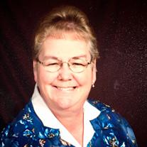 Patricia Ann Mosher