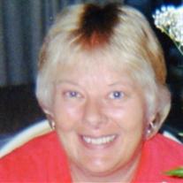 Joann M. Lagler-Sabath
