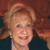 Beverly Herman LeVine