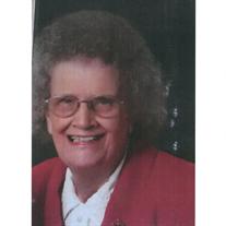 Phyllis K Steward