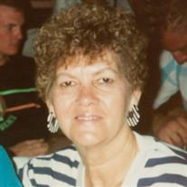 Mary Blair Doss