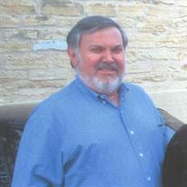 Enrique Henry Cortinas Sr.