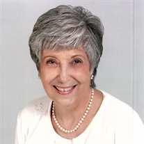 Nancy Joyce Ridgway Raynes