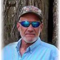 Mr. Clyde Hal Johns