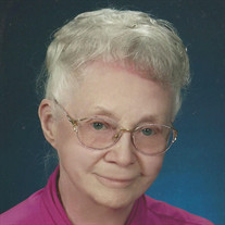 Ruth E. Ansberry