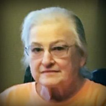 Mary Charlene Wiggins Morris, age 79 of Bolivar, Tennessee