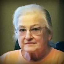 Mary Charlene Wiggins Morris, age 79 of Bolivar, Tennessee