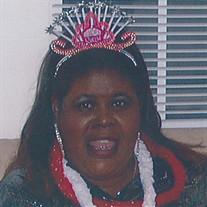Darlene Annette Daniel