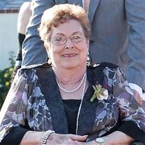 Mary Anne Sadler