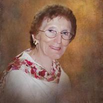 Mary Gaetz