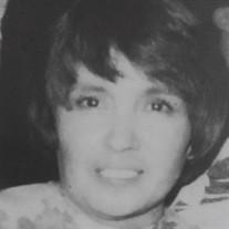 Mrs. Eva R. Castorena