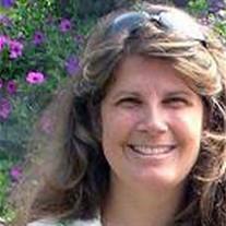 Deborah Kay Anderson Johnson