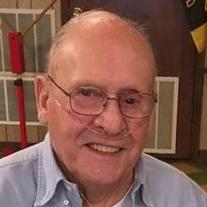 Charles W. Brandenburgh