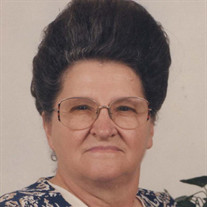 Betty Aline Harbison