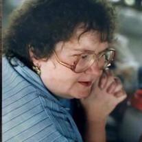 Mary E. Dumas