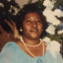 Mrs. Minnie Marie Clark