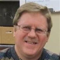 Mr. Jeffery Wade Stebbins