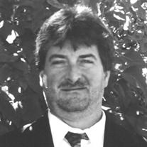 Jon Kyle Volkmann