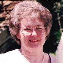 Mrs. Ruth Ann Wright