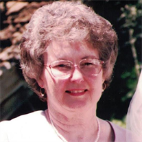 Mrs. Ruth Ann Wright