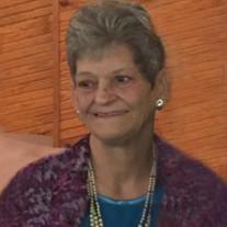 Gayle Morse West