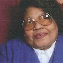 Mrs. Roberta W. Ledwell