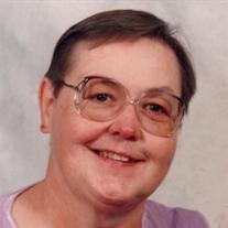 Sandra Disbrow