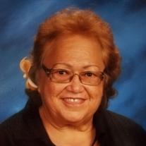 Elizabeth Keanoano Sasaki
