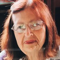 Dr. Lygia (Barcelo) Matta