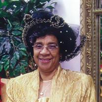 Missionary Jessie Wortham Bonner