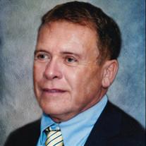 Terry G. Sakellos