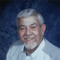 Mr. Cleron Franklin Wells