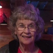 Margaret Pearl Siegenthaler