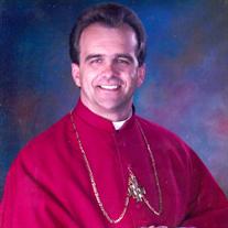 Rev. Msgr. Dr. Janusz Burzawa