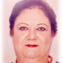 Lourdes Roshdy