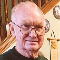 Ralph E. Milligan