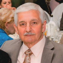 Stephen  A. Mihal
