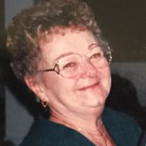 Ellen Rose Chilcott
