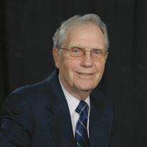 Norman George Anderson