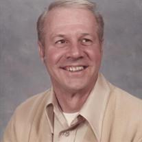 Robert  James Avery,