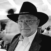 Richard Earl Yuengel