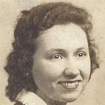 Josephine T. Trela