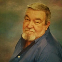 Fredrick L. Taylor
